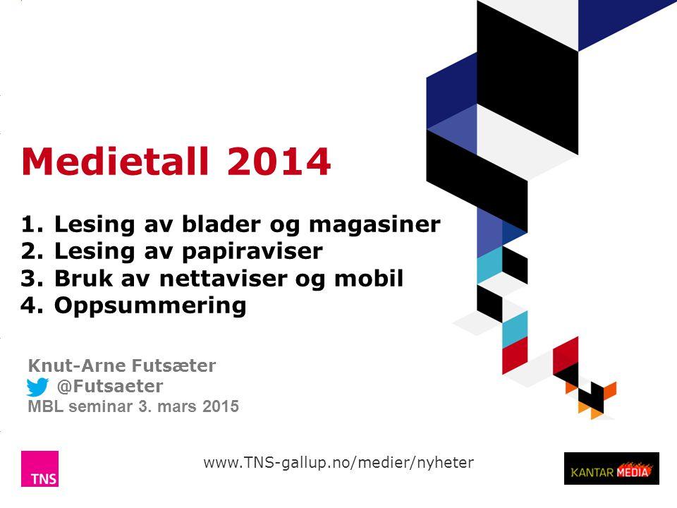12 Antall i tusen Kilde: Forbruker & Media. Sterk tilbakegang for de største avisene