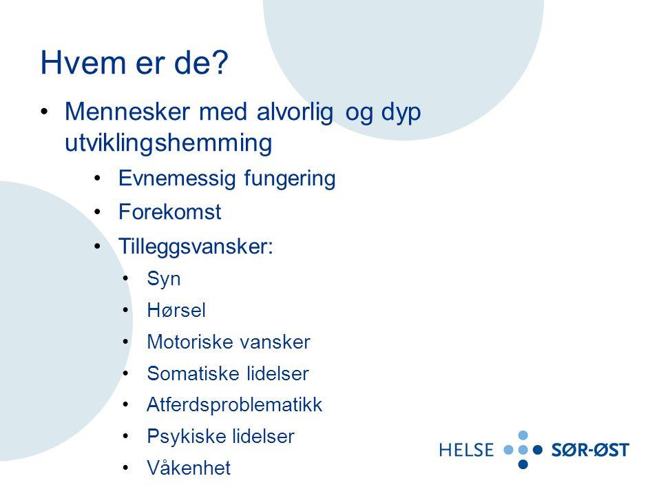 Nettreferanser www.isaac.no http://www.sykehuset- innlandet.no/omoss/avdelinger/habiliteringstjenesten-i- oppland/Documents/Faghefter/Faghefte_ViFaarDetTil_web.pdfhttp://www.sykehuset- innlandet.no/omoss/avdelinger/habiliteringstjenesten-i- oppland/Documents/Faghefter/Faghefte_ViFaarDetTil_web.pdf http://www.kommunikasjonshjelpemidler.no/