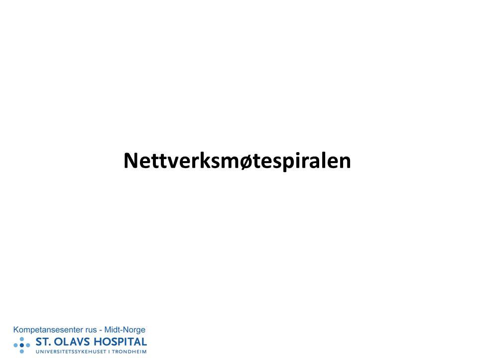 Nettverksmøtespiralen
