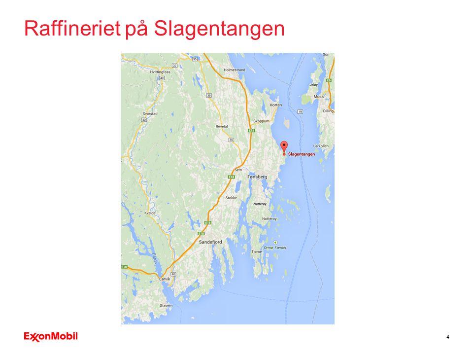 15 Prosessvann Avløpsvann Renseanlegg Regnvann Spillvarme Sjø 16 700 m 3 /måned 120 000 m 3 /måned 66 700 m 3 /måned 83 400 m 3 /måned150 000 m 3 /måned 83 300 m 3 /måned 15 25 0 C 40 80 0 C Raffineri Drikkevann 50 000 m 3 /måned Vannverk Brønnvann 33 300 m 3 /måned Brønner Brannvann 4 MW