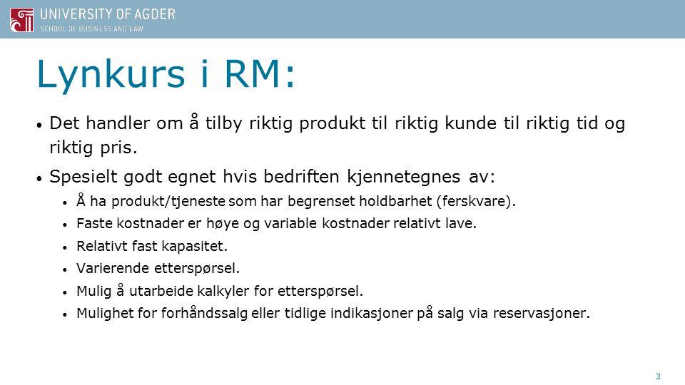 Er det noen sak å implementer RM.Basert på funn i masterutredning levert ved HH/UiA desember 2014.