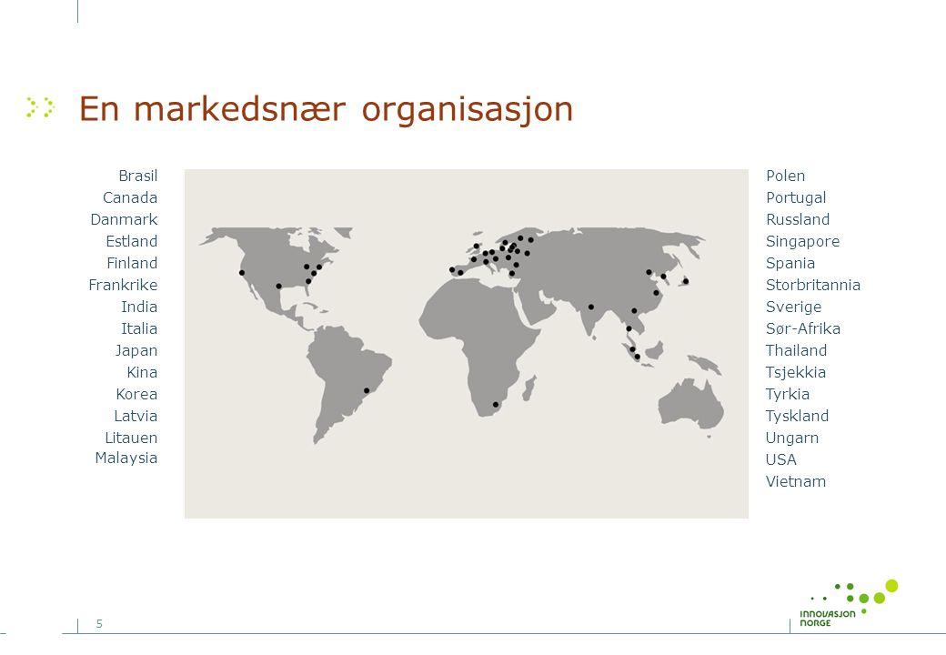 16 Fra Soria Moria Erklæringen Utvide ordningen med etableringsstipend til gründere i regi av Innovasjon Norge og utrede opprettelsen av en Gründer-bank.