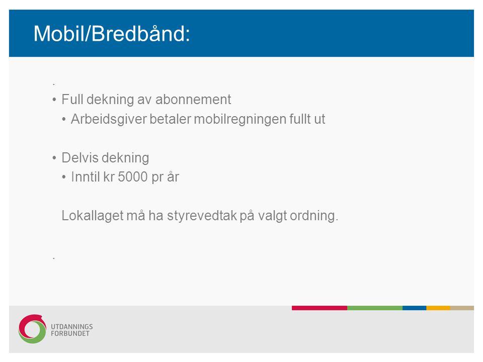 Mobil/Bredbånd:.