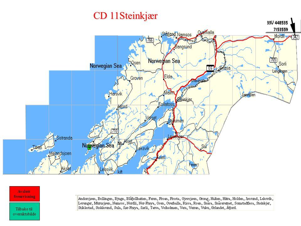 CD 11Steinkjær Tilbake til oversiktsbilde Avslutt fremvisning