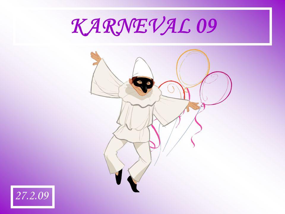 KARNEVAL 09 27.2.09