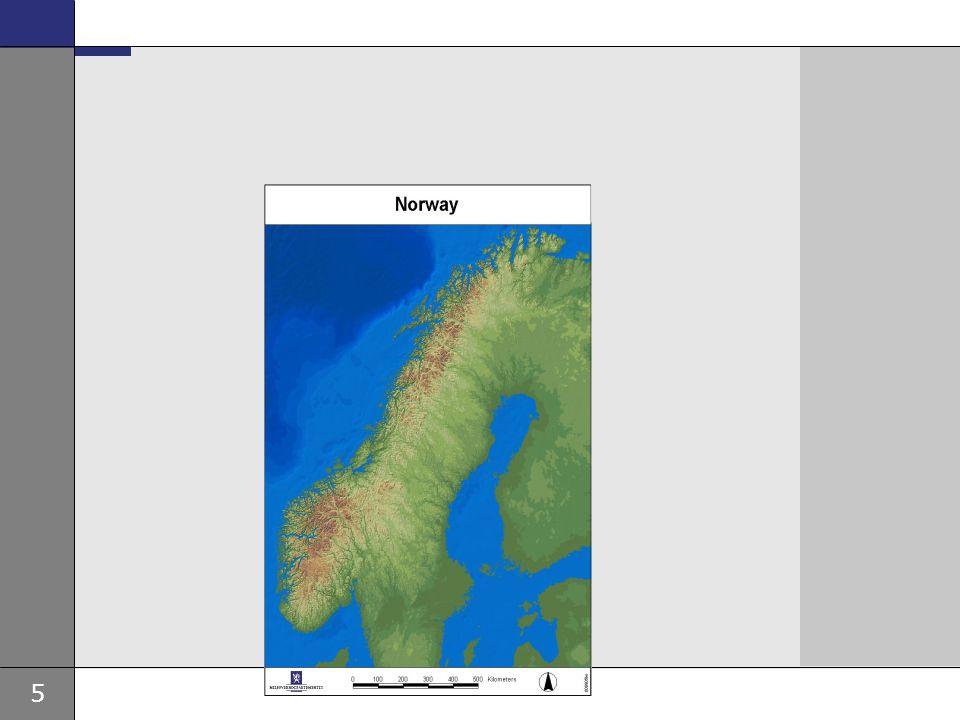 26 Utfordringer / konsekvenser for Norge Interreg vil fortsatt være det viktigste finansieringsinstrumentet for Nordlig Dimensjon Det må foretas en selvstendig vurdering av den norske nytten av deltakelse i internasjonalt regionalt samarbeid gjennom Interreg Den norske deltakelsen må ikke minst ses i sammenheng med det norske bidraget til EØS- finansieringsordningene (2 milliarder hvert år).