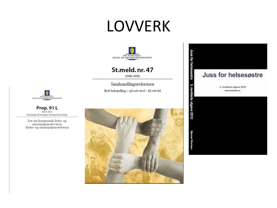 LOVVERK