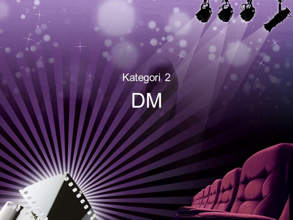 Kategori 2 DM