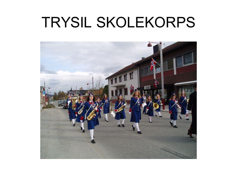 TRYSIL SKOLEKORPS