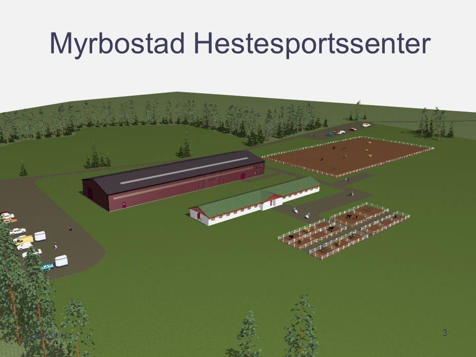 29.03.2015 3 Myrbostad Hestesportssenter
