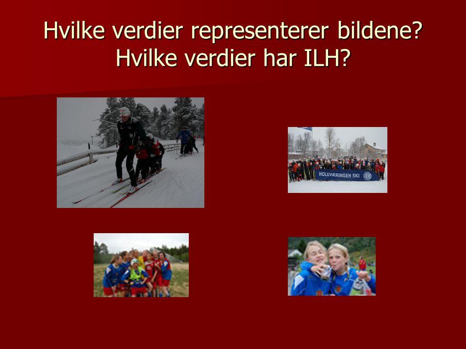 Forslag overordnet målsetning IL Holeværingen Klubben er åpen for alle typer idrettsaktivitet, og tilbyr pr dd Hopp, Fotball, Håndball, Langrenn, Allidrettstrening og Aerobicgruppe.