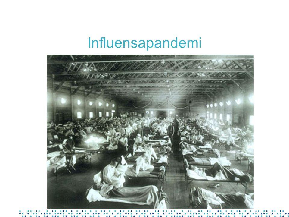 Influensapandemi