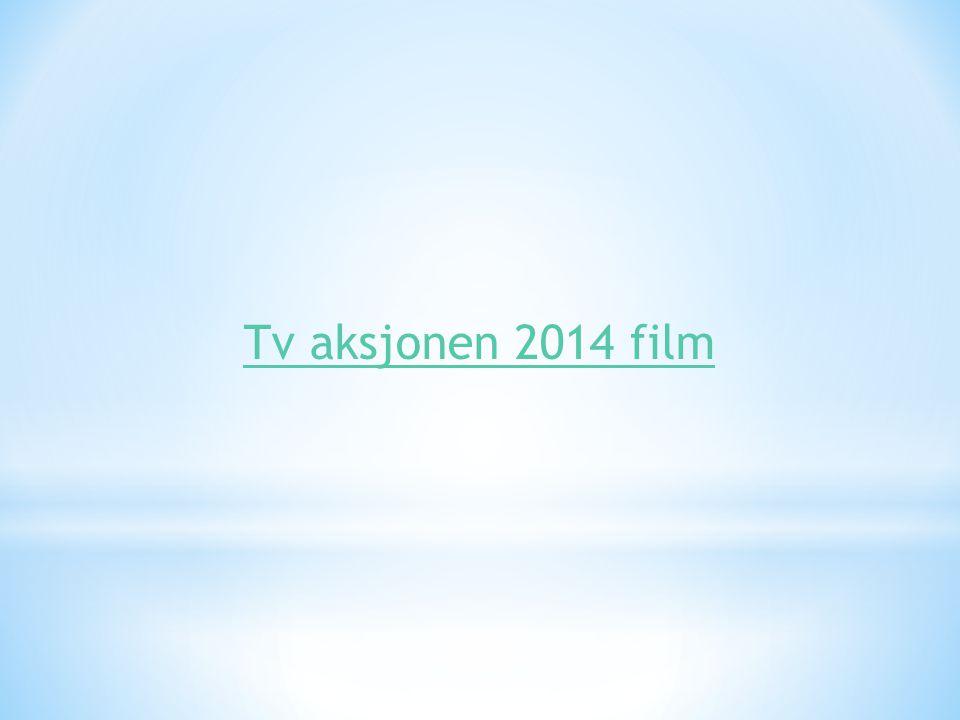 Tv aksjonen 2014 film