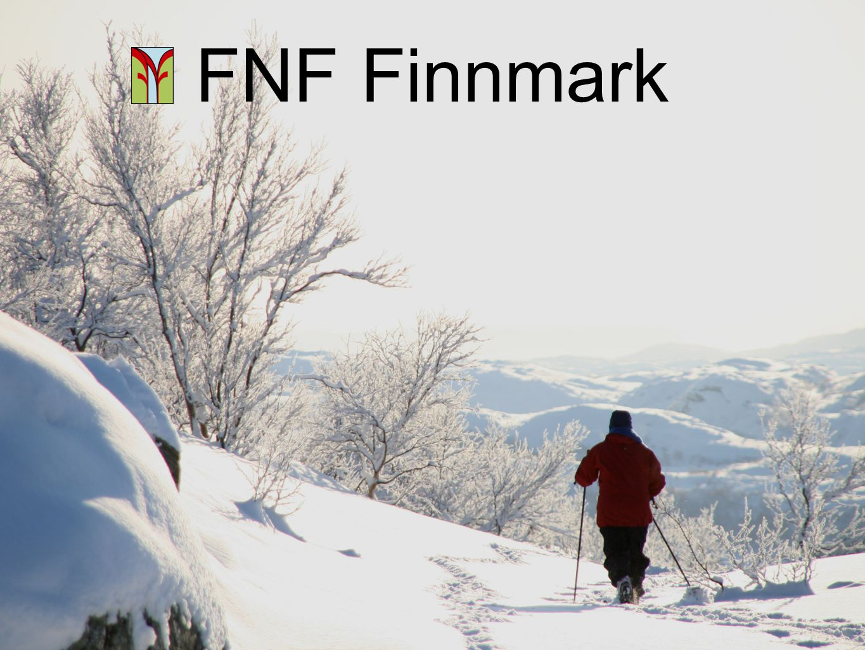FNF Finnmark