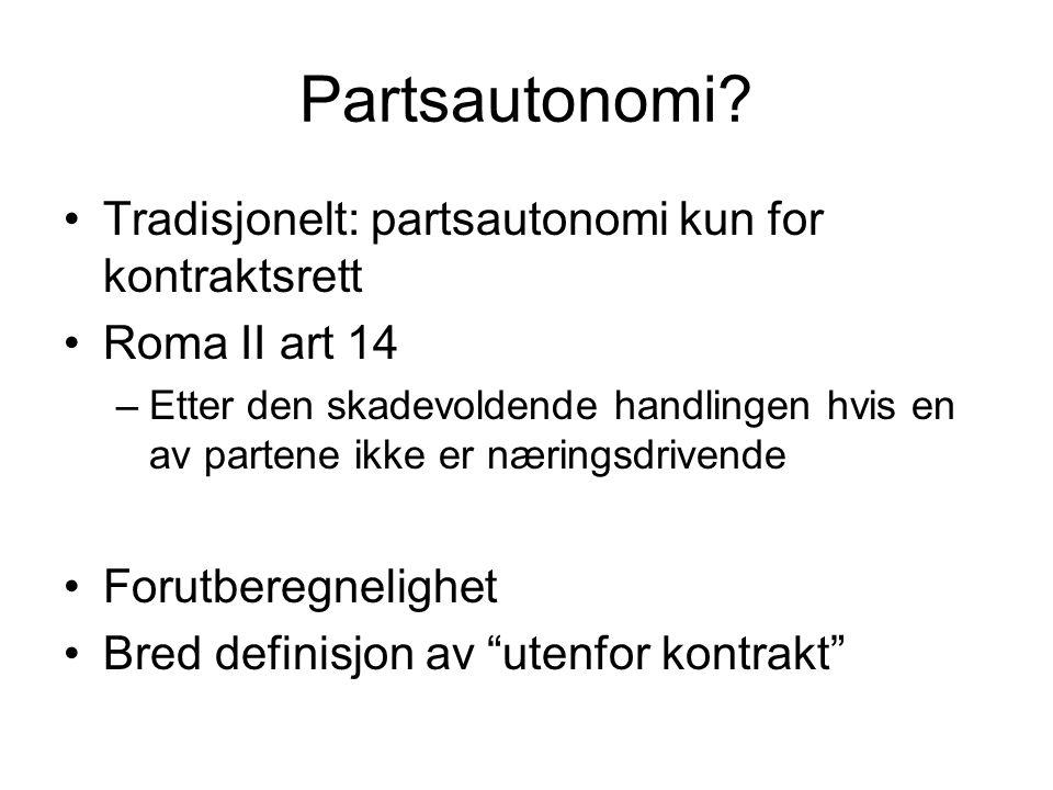 Partsautonomi.