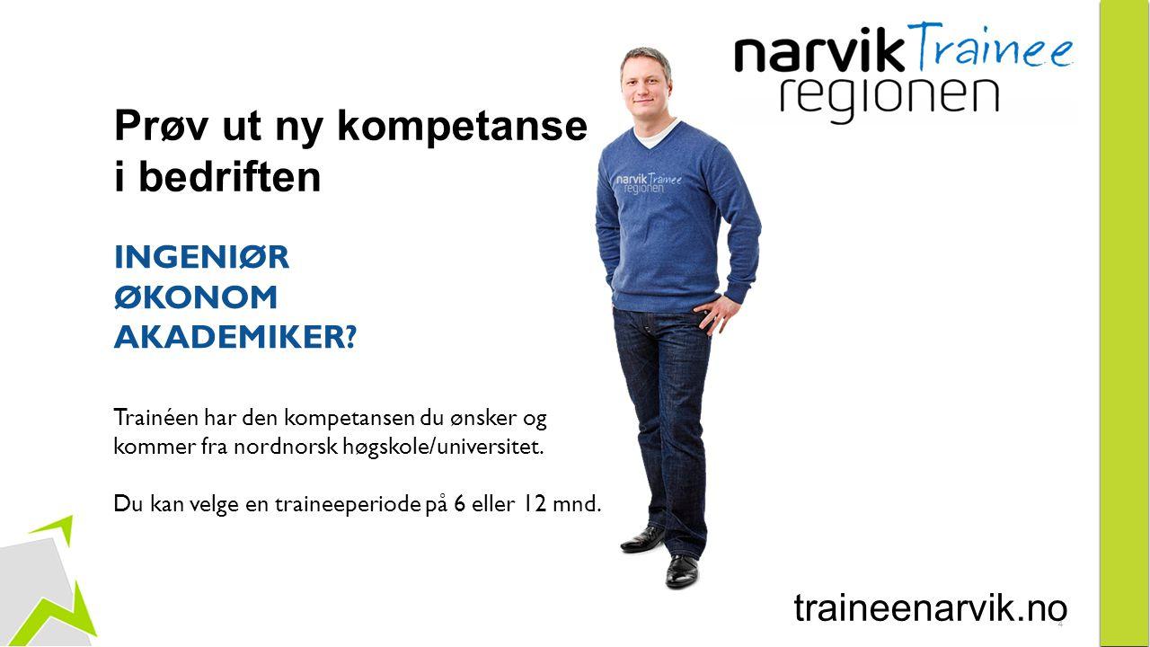 4 INGENIØR ØKONOM AKADEMIKER.