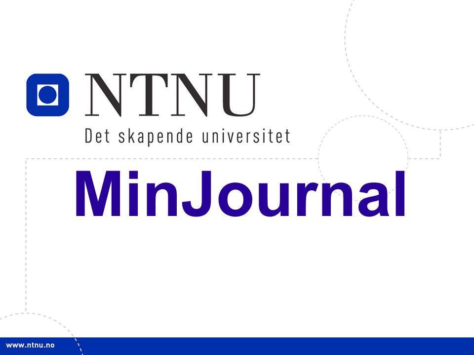 1 MinJournal