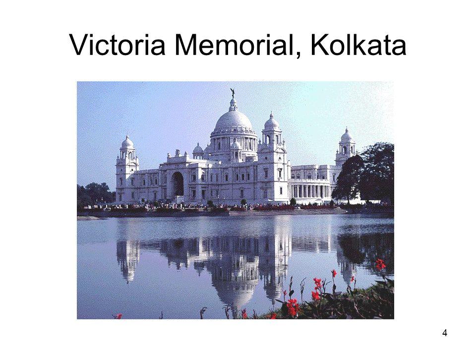 4 Victoria Memorial, Kolkata