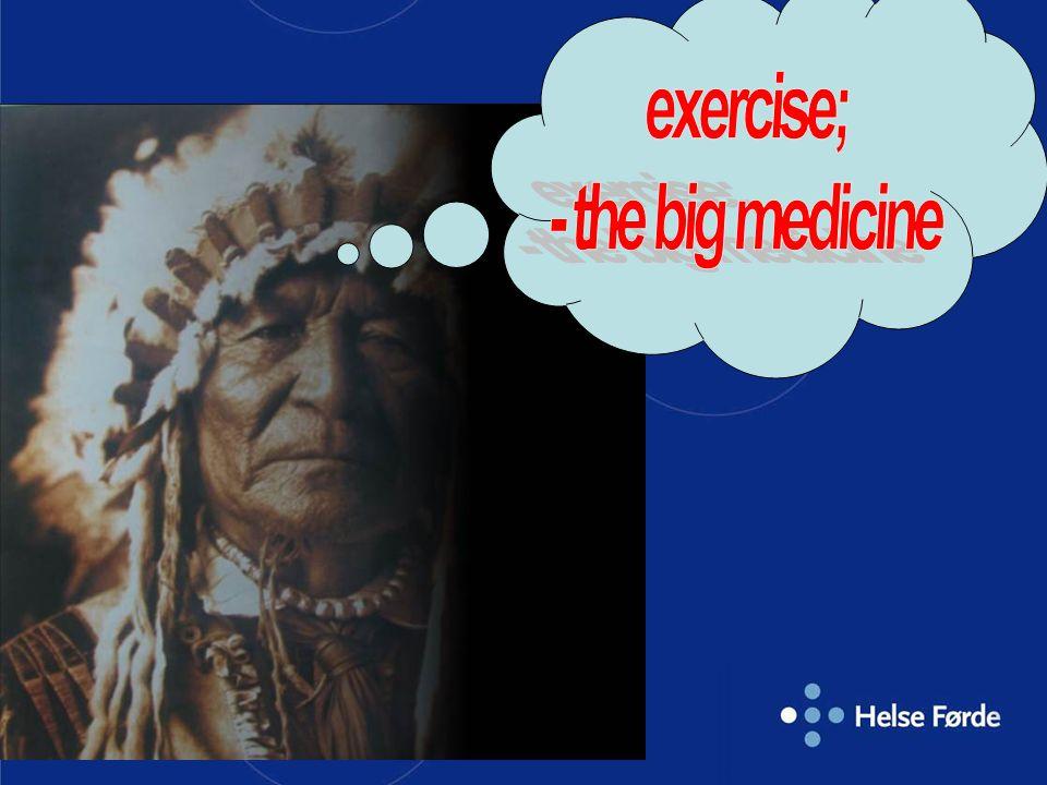Hva er rett treningsintensitet: