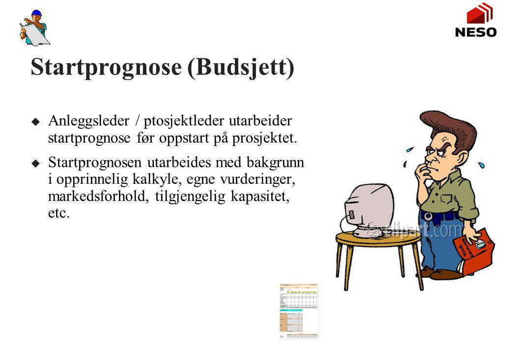Disposisjon for statusrapport / prosjektrapport u Generell vurdering – Hvordan går det generelt sett? u Avvik og tiltak – Hvilke avvik (kvalitet, frem