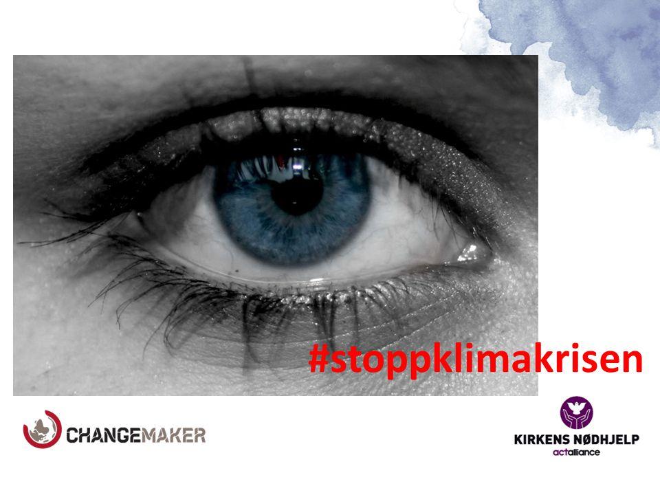 #stoppklimakrisen