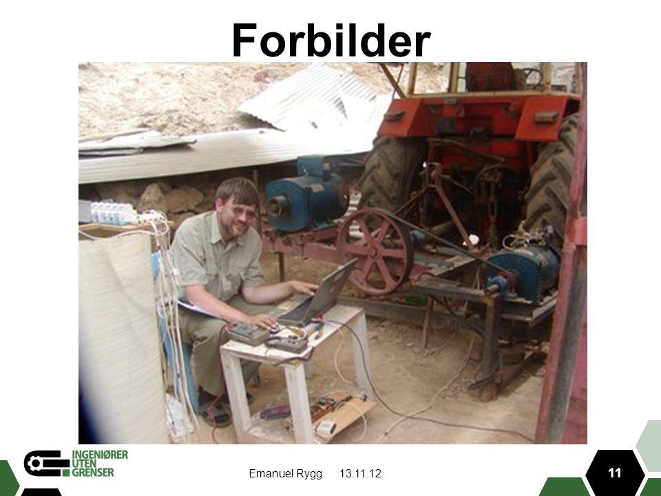 Forbilder Emanuel Rygg 11 13.11.12