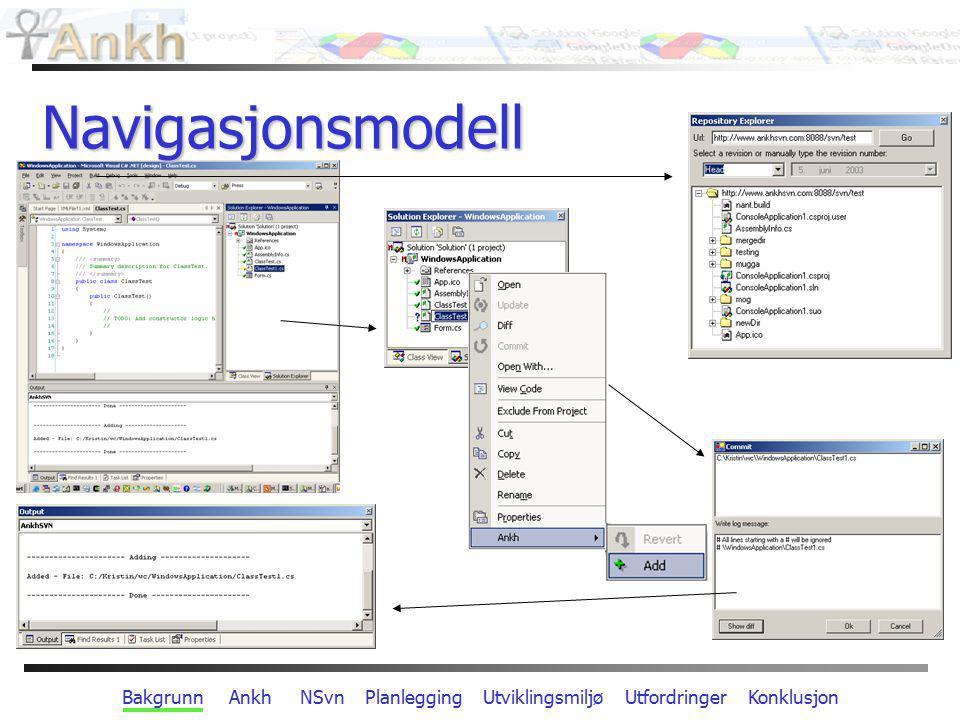 Liste innhold i repository med prompt Liste innhold i repository med Ankh App.ico AssemblyInfo.cs Form.cs Form.resx GoogleOne.csproj GoogleOne.sln GoogleOne.suo GoogleSearch.wsdl GoogleSearchService.cs Test.cs Test1.cs bin/ doc/ test.cs C:\wc> C:\wc>svn list http://www.ankhsvn.com:8088/svn/test Forbedring av GUI