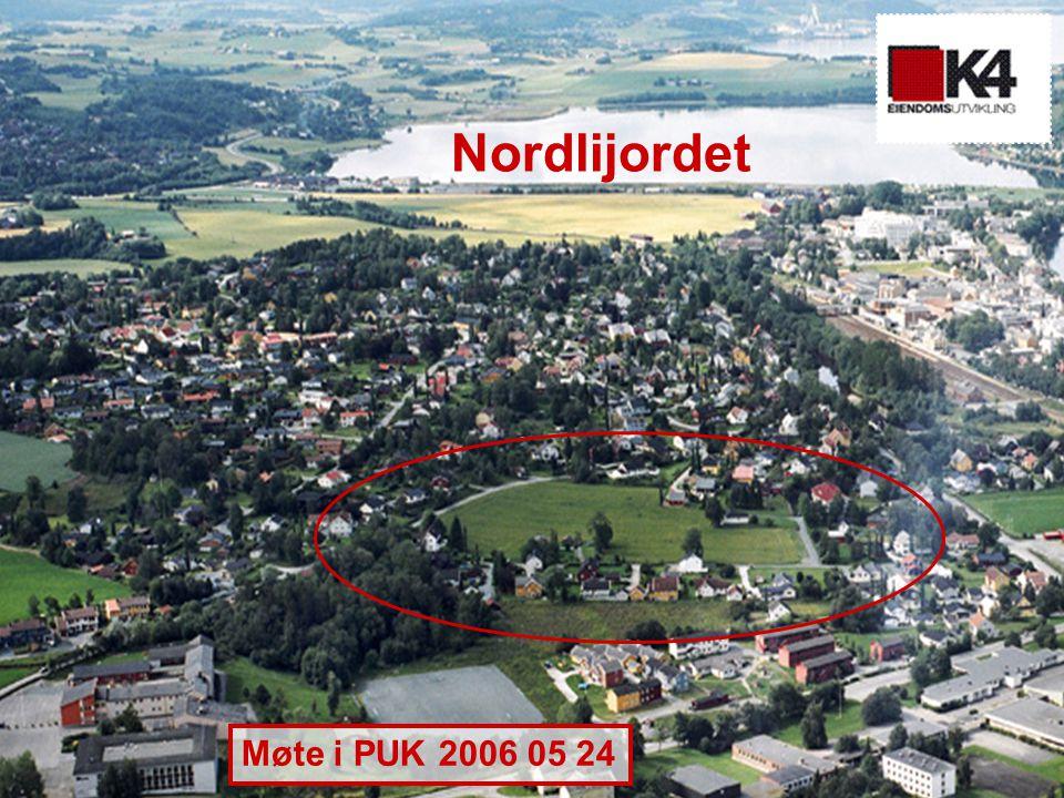 Nordlijordet Møte i PUK 2006 05 24