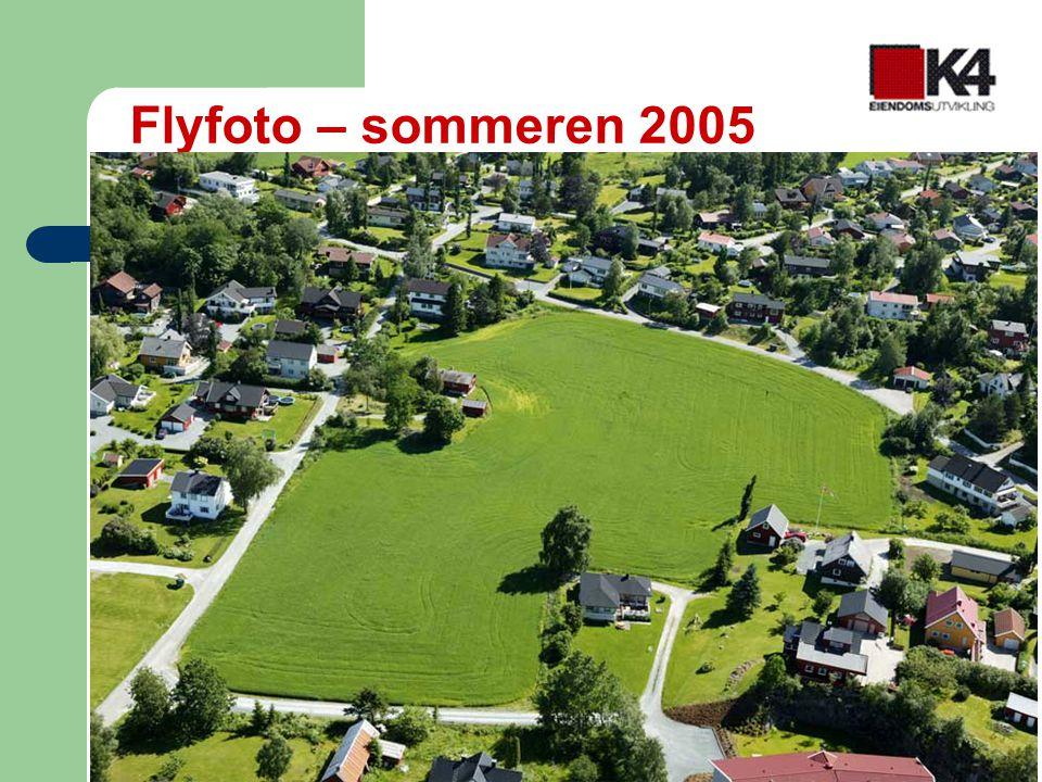 Historikk Opprinnelig LNF Omregulert til offentlig formål Vedtatt i KS at det skal omregulers til boligformål Makeskifte K4 – 50/50 Idekonkurranse Info PUK 24.5.