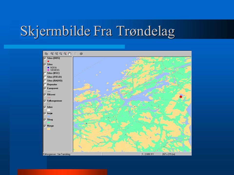 Skjermbilde Fra Trøndelag