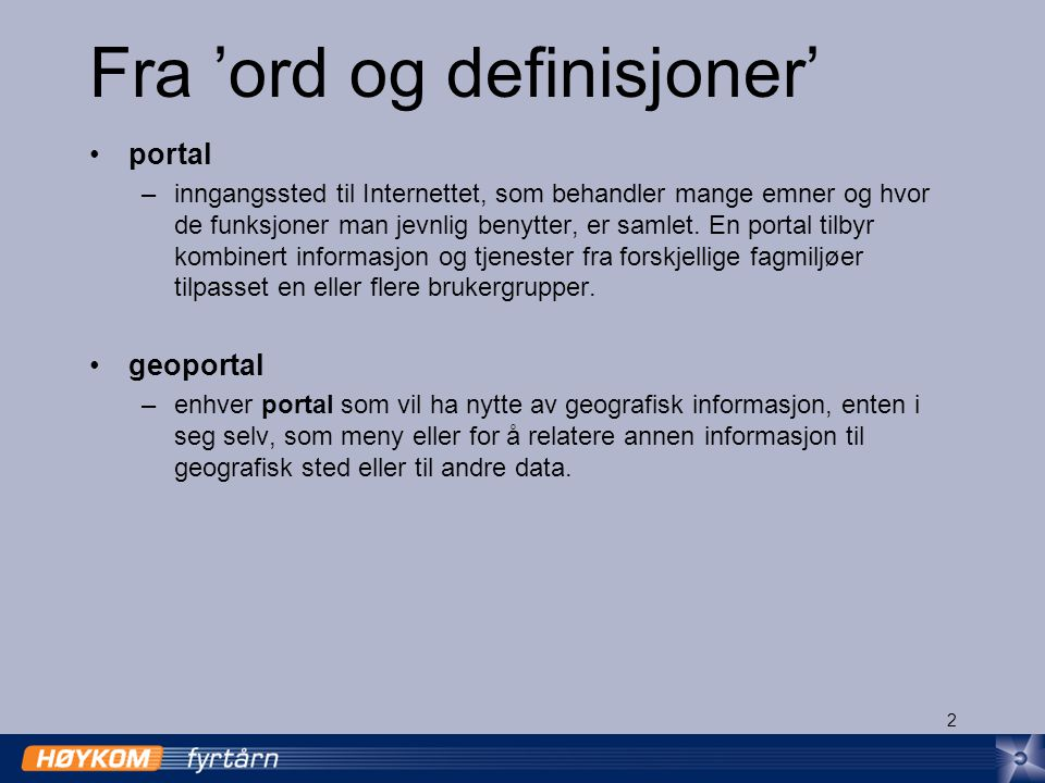 13 Dataflyt Tilgjengeliggjøring av data.