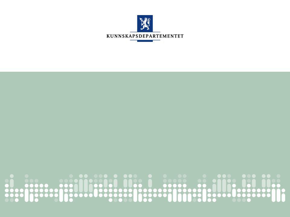 Norsk mal: Sluttside & Bildekreditering GRØNN Tips engelsk mal Klikk på utformingsfanen og velg DEPMAL – engelsk Eller velg DEPMAL– engelsk under oppsett .