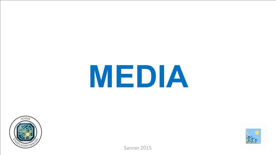 MEDIA Sanner 2015