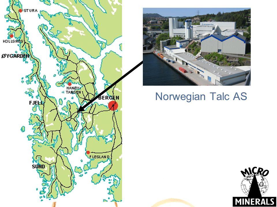 Norwegian Talc AS
