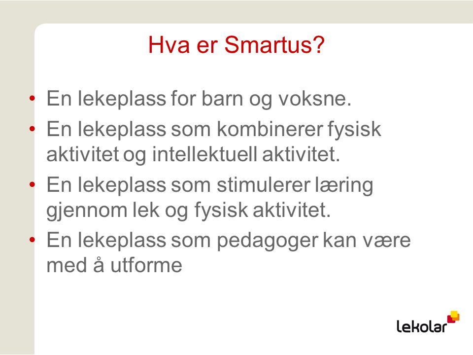 Smartus – i Nederland