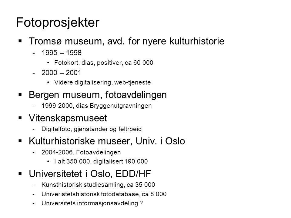 Fotodatabasen enkel nettversjon http://www.dok.hf.uio.no/perl/search/search.cgi (Velg Kvinnemuseet på Kongsberg)