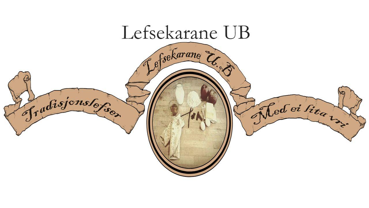 Lefsekarane UB