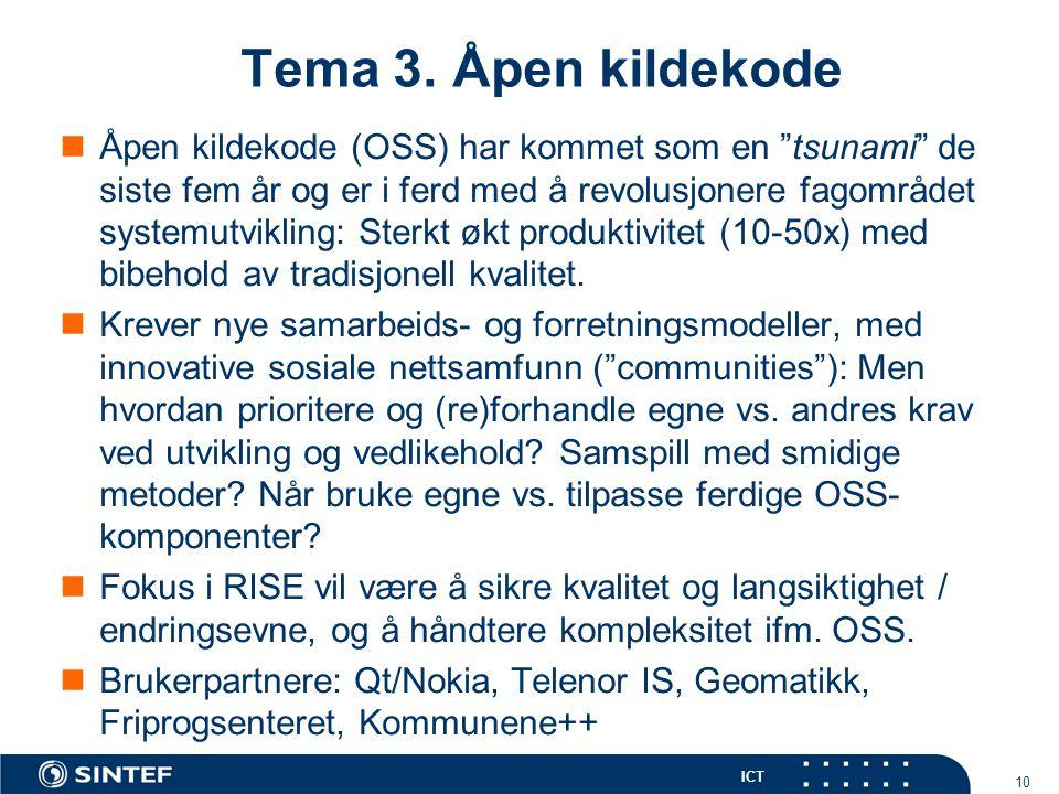 ICT Tema 3.