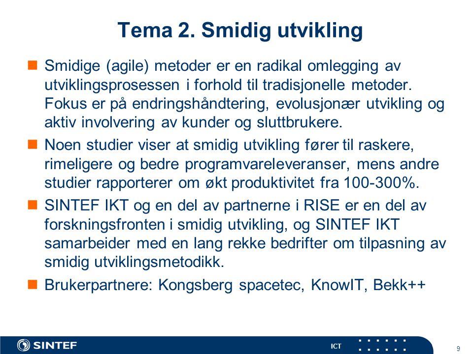 ICT Tema 2.