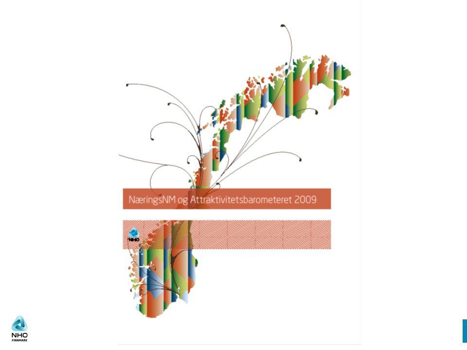 8 NæringsNM - indikatorer NæringsNM Nyetableringer Etableringsfrekvens: Antall nyregistrerte foretak som andel av eksisterende foretak i begynnelsen av året Bransjejustert etableringsfrekvens: Basert på etableringsfrekvens, justert for effekten av bransjestrukturen Vekst i antall foretak: Etableringsfrekvensen fratrukket nedlagte foretak Lønnsomhet Andel foretak med positivt resultat før skatt Bransjejustert lønnsomhet: Andel foretak med positivt resultat før skatt, justert for effekten av bransjestrukturen Andel foretak med positiv egenkapital Vekst Andel foretak med omsetningsvekst høyere enn prisstigningen (KPI) Andel foretak med realvekst justert for effekten av bransjestrukturen Andel foretak med vekst i verdiskaping Næringslivets størrelse Antall arbeidsplasser i næringslivet som andel av befolkningen Finn din kommune i NæringsNM og Attraktivitetsbarometeret på www.nho.no NHOs NæringsNM og Attraktivitetsbarometer viser hvilke kommuner og regioner som er best på nærings- og bostedsutvikling