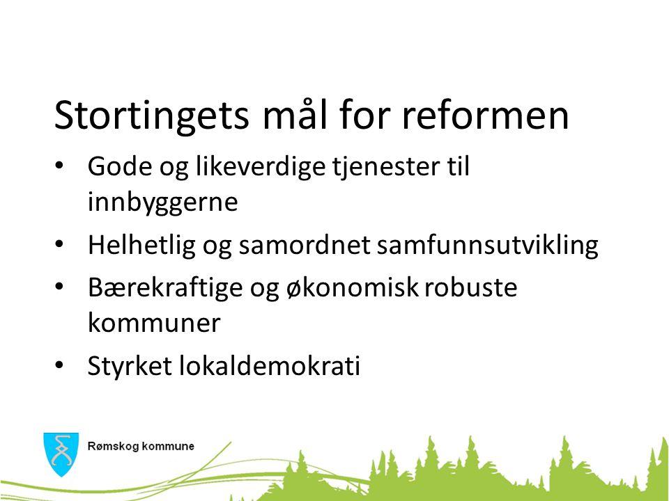 Ny kommuneplan i Rømskog Samfunnsdelen høringsfrist 1.5.15 Arealdelen Begge vedtas i høst