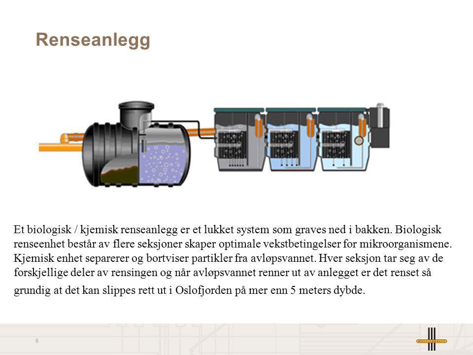 7 Pristilbud avløp- og vannledninger