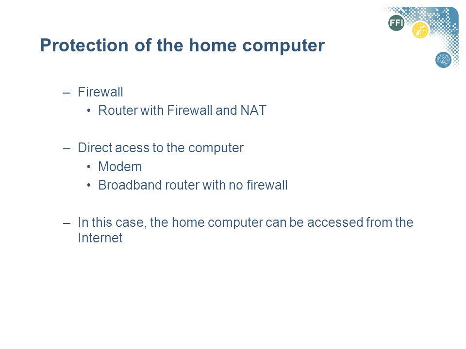 Security holes 1.Bug in IIS –Kan få kjørt de fleste programmer på web-tjeneren –Eksternt 2.Faulty access rights Kan få kjørt programmer som Administrator –Lokalt