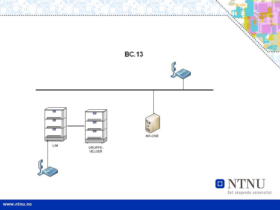 GLASSKULA I løpet av 5 år er alt godt gammeldags telenett og telesentralkomponenter i dagens løsning borte Det er erstattet av egne applikasjoner eller inngår som komponenter i større løsninger Pc-en er også kontor-tale-terminalen