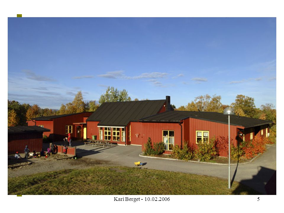 Kari Berget - 10.02.20065