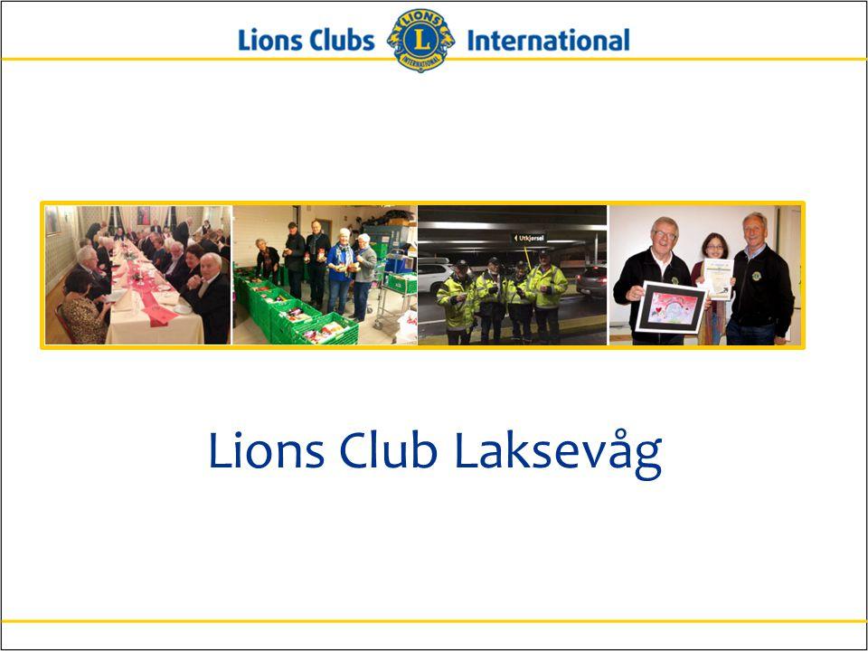 Lions Club Laksevåg