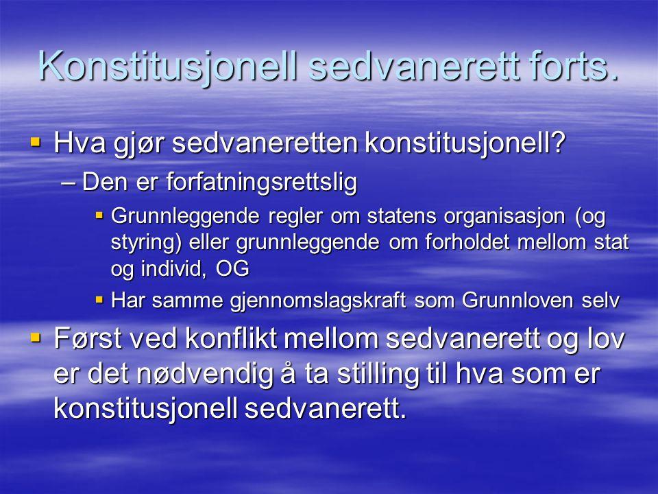 Grl § 93 forts.