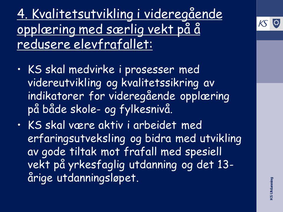 KS Utdanning 4.