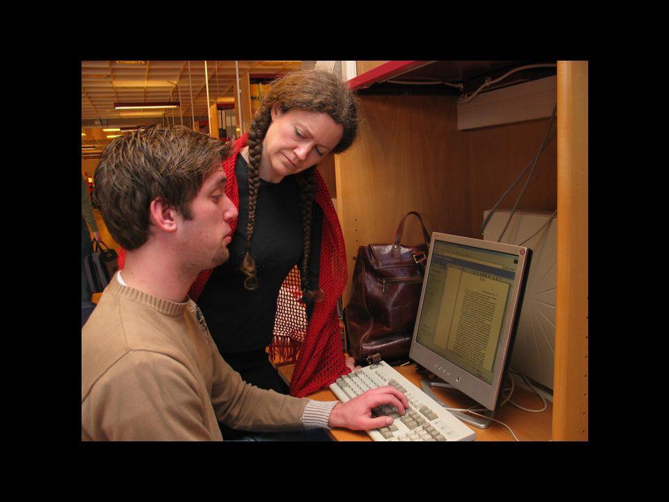 Ebrary – en pakke med ca 20 000 elektroniske bøker som du kan få rett på skjermen din!
