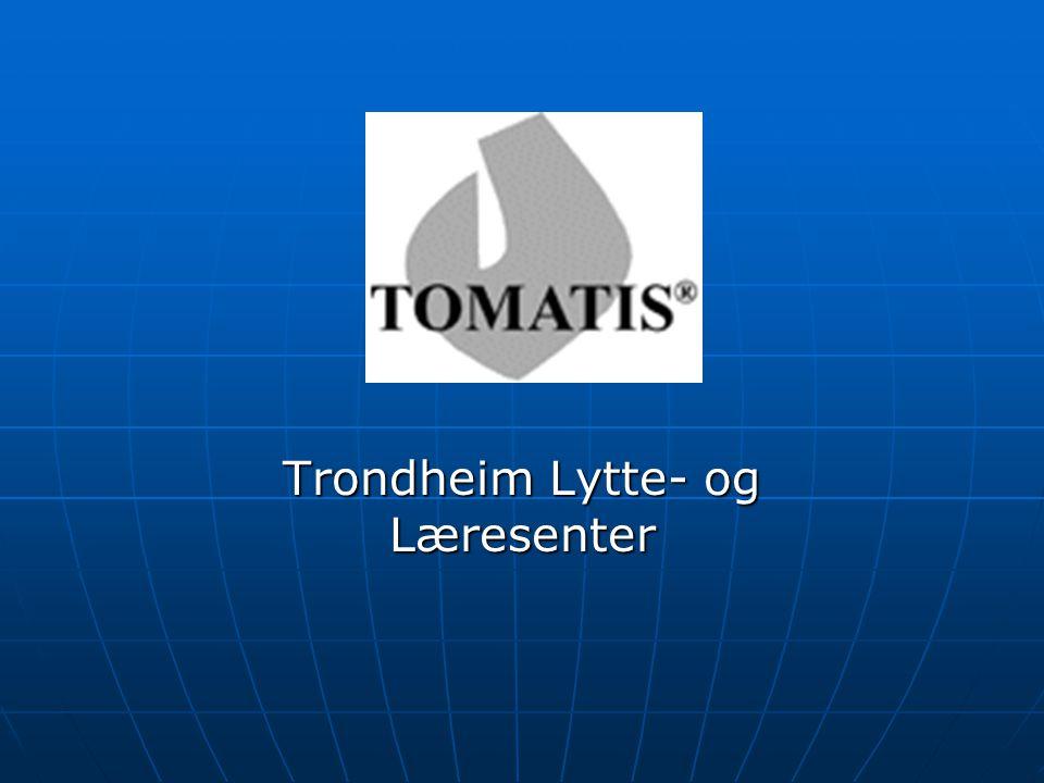 Trondheim Lytte- og Læresenter